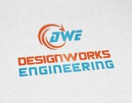 saonmahmud2 tarafından DesignWorks Engineering - Logo Redesign için no 17