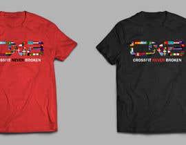 vimagen tarafından Design a T-Shirt için no 6