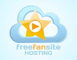 #30 untuk Design a Logo for freefansitehosting.com oleh Volodka88