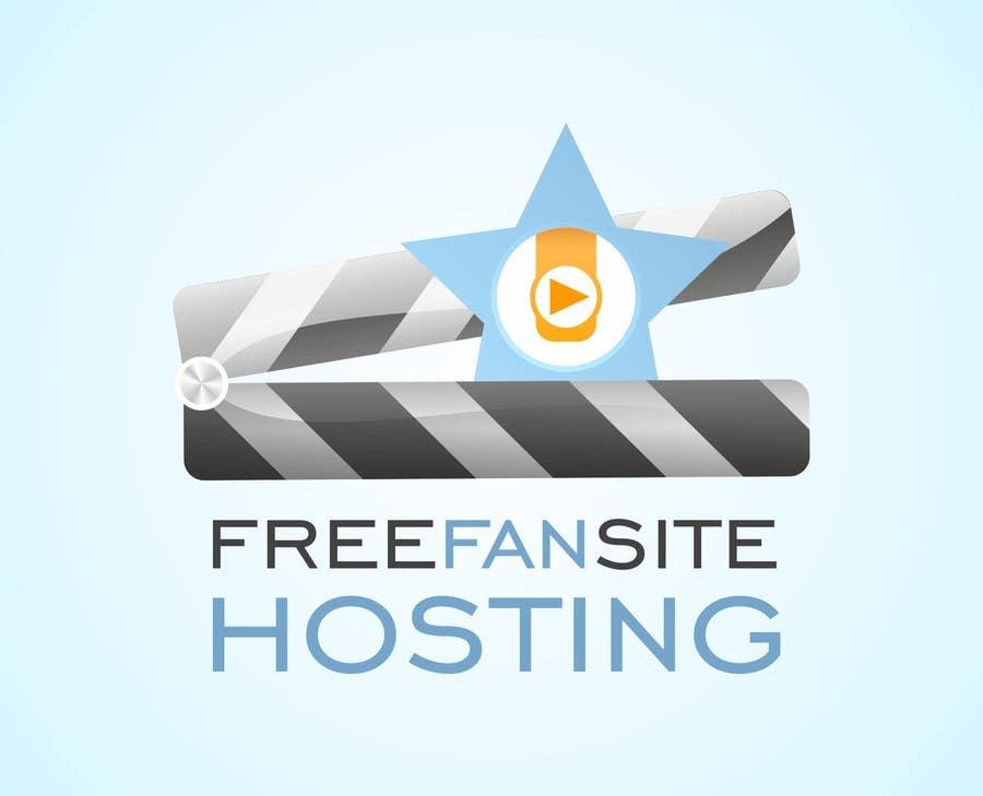 Contest Entry #31 for Design a Logo for freefansitehosting.com