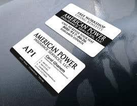 patitbiswas tarafından Easy Business Card Design için no 22