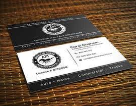iamarifhossain tarafından Easy Business Card Design için no 40