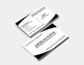 DarkEye1 tarafından Easy Business Card Design için no 38