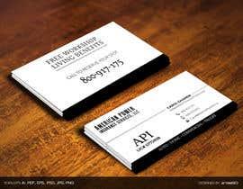arnee90 tarafından Easy Business Card Design için no 39