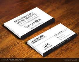 arnee90 tarafından Easy Business Card Design için no 50