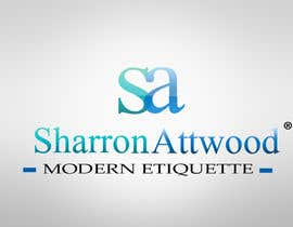 #126 for Design a Logo for Sharron Attwood - Modern Etiquette by princeahmed507