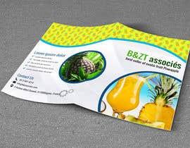 nº 19 pour Design a brochure + logo par sdinfoways