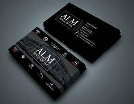 Kamrunnaher20 tarafından Design some Business Cards için no 45