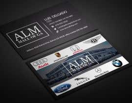 atikul4you tarafından Design some Business Cards için no 59