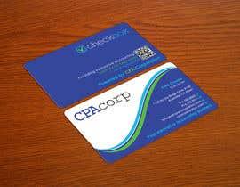 aminur33 tarafından Design Double Sided Business Cards for Modern Accounting Firm için no 162