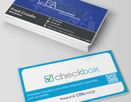 IllusionARTs tarafından Design Double Sided Business Cards for Modern Accounting Firm için no 167