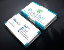 robiul215 tarafından Design Double Sided Business Cards for Modern Accounting Firm için no 78