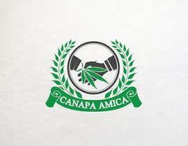 rajibdebnath900 tarafından Hemp Friend: design a logo for our Association için no 135