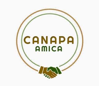 wasana898 tarafından Hemp Friend: design a logo for our Association için no 138