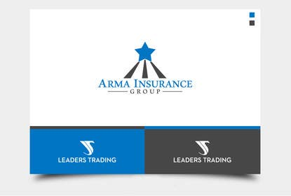 graphicideas4u tarafından Design a Logo For A General Insurance Broker için no 150