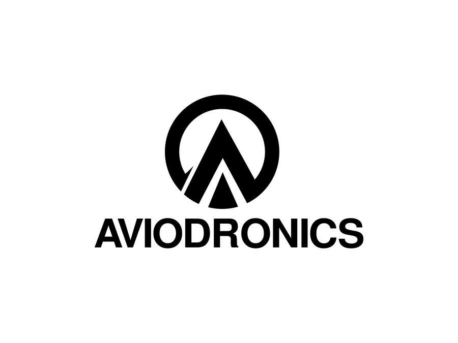 Contest Entry 45 For Design A Logo Drone Company