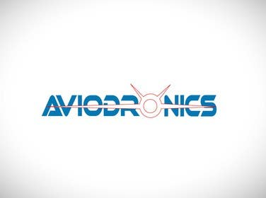 #8 cho Design a Logo for a drone company bởi tfdlemon