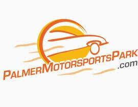 #22 for Design a Logo for PalmerMotorsportsPark.com af risonsm