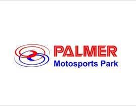 #100 untuk Design a Logo for PalmerMotorsportsPark.com oleh khegay57