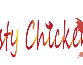 #15 for Design a Logo for 'Tasty Chicken' by blakmano