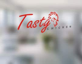 #30 for Design a Logo for 'Tasty Chicken' by xahe36vw