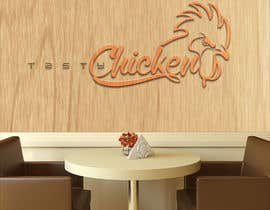 #33 for Design a Logo for 'Tasty Chicken' by xahe36vw