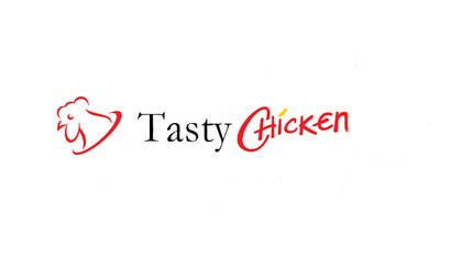#32 for Design a Logo for 'Tasty Chicken' af cristinandrei
