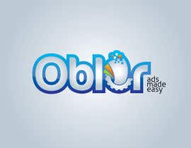 #583 para Logo Design for Oblor por greenlamp