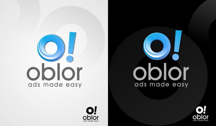 Konkurrenceindlæg #397 for Logo Design for Oblor