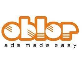 #523 para Logo Design for Oblor por wantnewjob