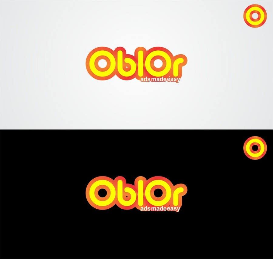Konkurrenceindlæg #579 for Logo Design for Oblor