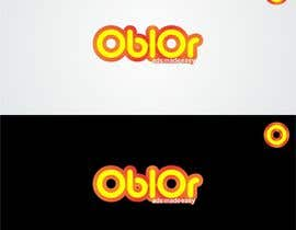 #579 for Logo Design for Oblor by kalashaili