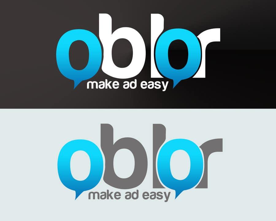 Konkurrenceindlæg #574 for Logo Design for Oblor