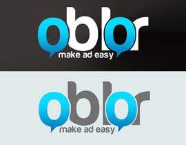#574 para Logo Design for Oblor por RBM777