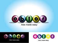 Graphic Design Konkurrenceindlæg #570 for Logo Design for Oblor