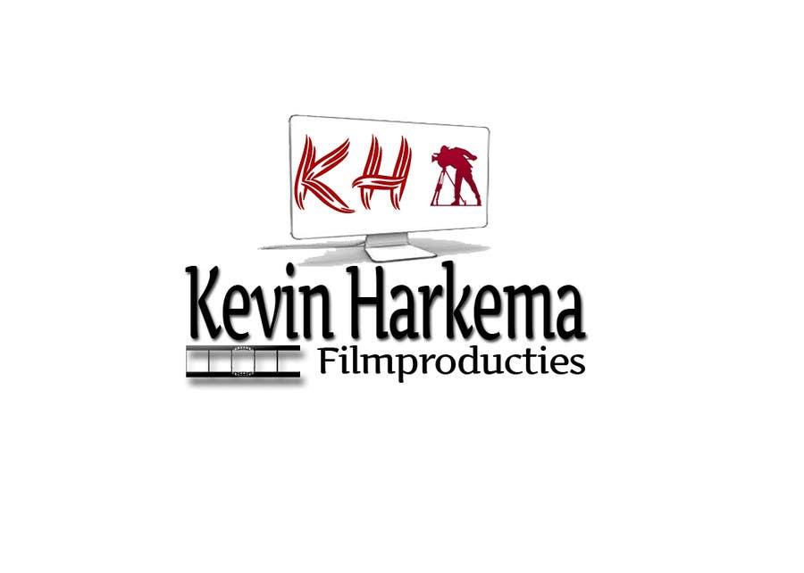 Bài tham dự cuộc thi #119 cho Design a Logo for Kevin Harkema Filmproducties
