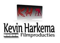 Bài tham dự #120 về Graphic Design cho cuộc thi Design a Logo for Kevin Harkema Filmproducties
