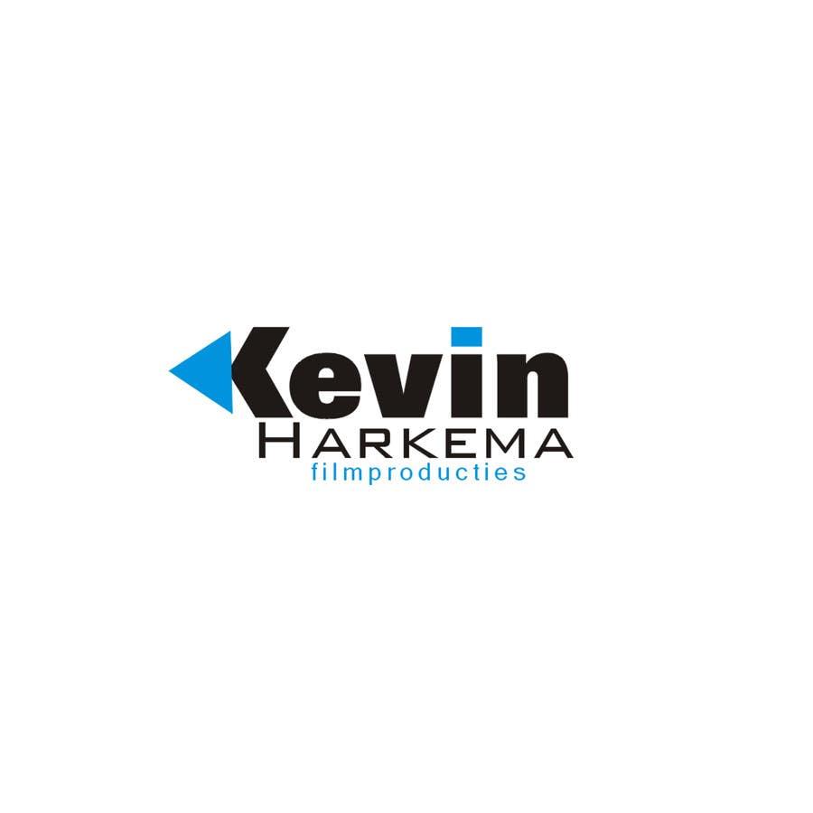 Bài tham dự cuộc thi #86 cho Design a Logo for Kevin Harkema Filmproducties