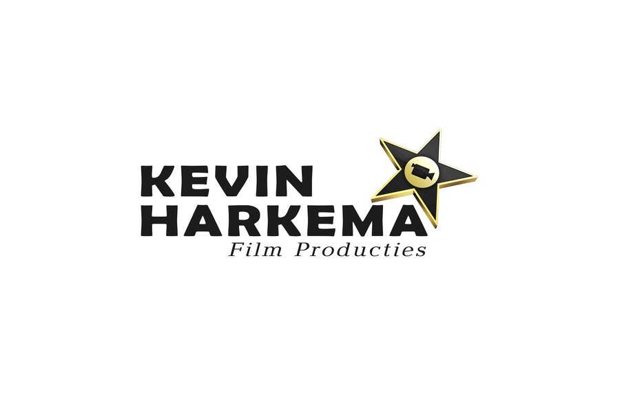 Bài tham dự cuộc thi #64 cho Design a Logo for Kevin Harkema Filmproducties