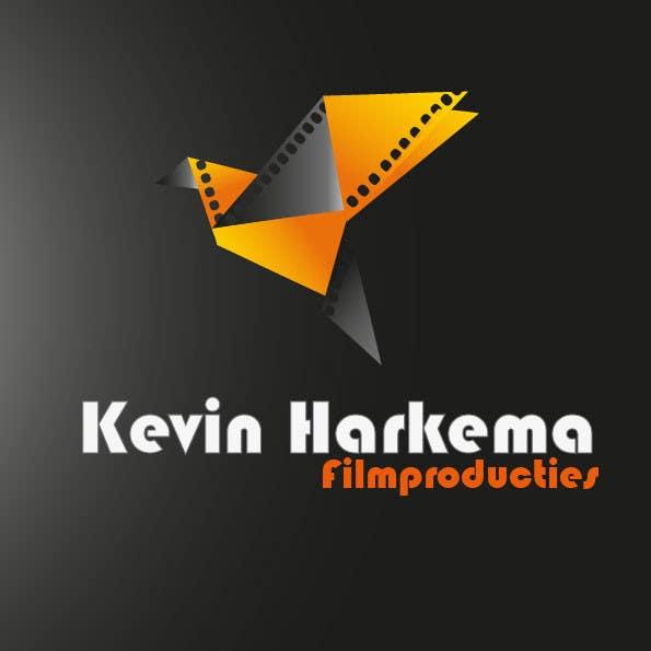 Bài tham dự cuộc thi #89 cho Design a Logo for Kevin Harkema Filmproducties
