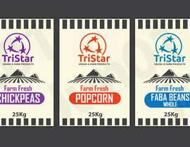 #14 para Tri Star packaging por Jun01