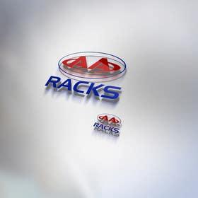 shoebahmed896 tarafından Design a Logo - AA Racks için no 27