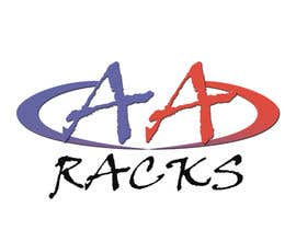 Anastasiia95 tarafından Design a Logo - AA Racks için no 16