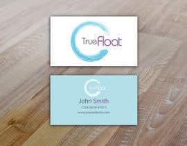 #9 para Design some Business Cards for True Float por vupeyadu