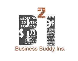 #226 cho Business Buddy Inc. Logo bởi stylishwork