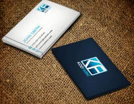 #31 cho Design some Business Cards for KODFARKI bởi RERTHUSI