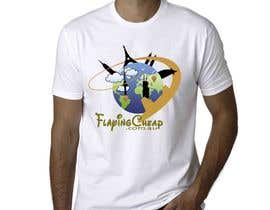 #20 for Design a T-Shirt for company by mgpcreationz