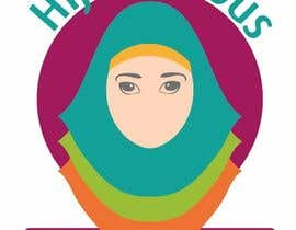 #34 for Hijabilicious by stamplies