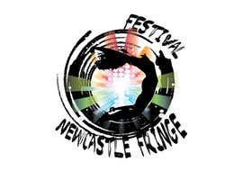 zelimirtrujic tarafından Design a Logo for Newcastle Fringe Festival için no 5