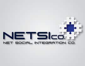 #66 for Design a Logo for Netsico by FutureArtFactory